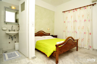 accommodation anna pension bed