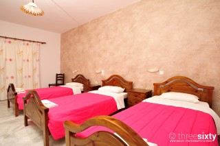 accommodation anna pension bedroom