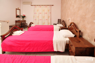 accommodation anna pension beds