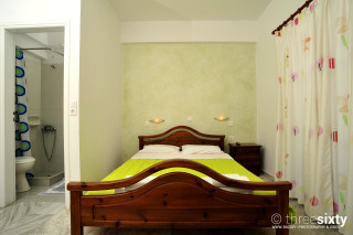 accommodation anna pension cozy bedroom