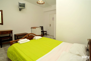 accommodation anna pension cozy room