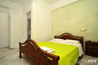 accommodation anna pension double bedroom